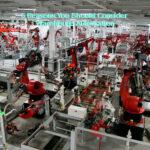 Warehouse automation