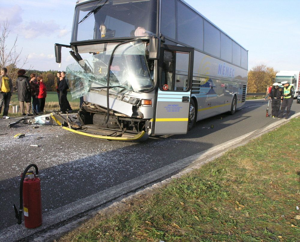 Bus Accident Liability And Lawsuits